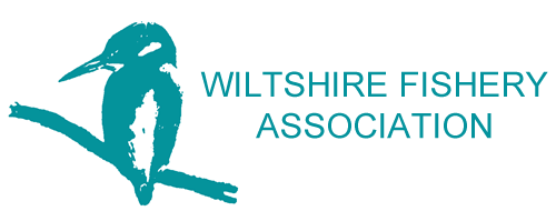 Wiltshire  Fishery Association Retina Logo